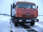 Проведен монтаж весов автомобильных ВСА-100000-24 в г. Пермь