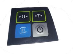 Панель клавиатурная на весы CAS SW